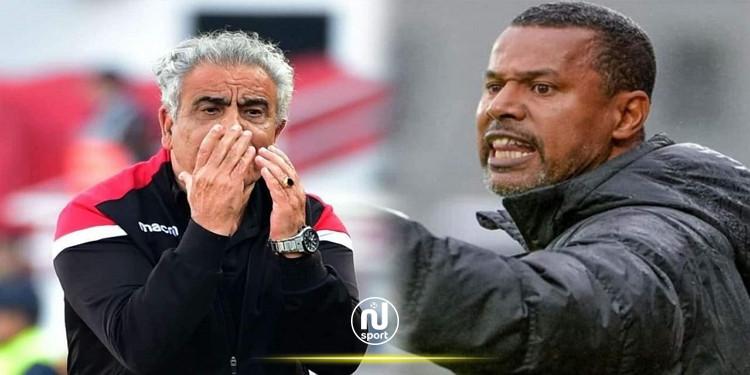 البطولة المغربية: دربي منتظر بين لسعد جردة وفوزي البنزرتي