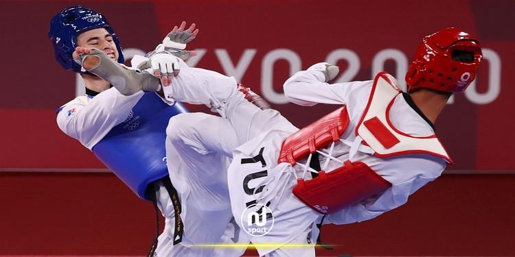 أولمبياد طوكيو -تايكواندو: محمد خليل الجندوبي في النهائي