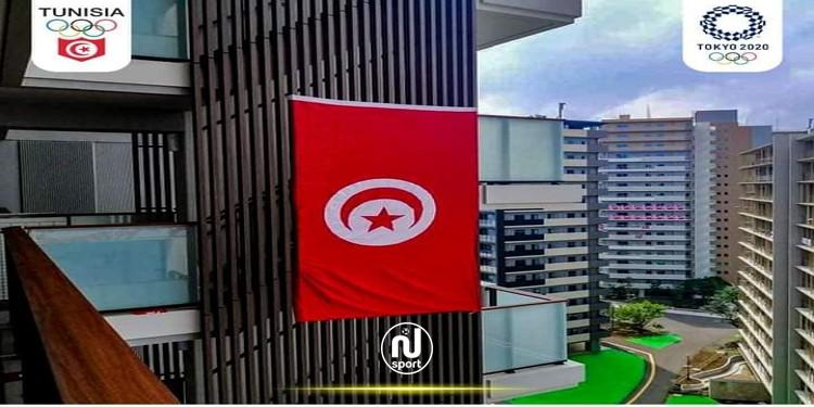 ألعاب طوكيو: الجمعة المقبل تنطلق رحلة النخبة الرياضية التونسية