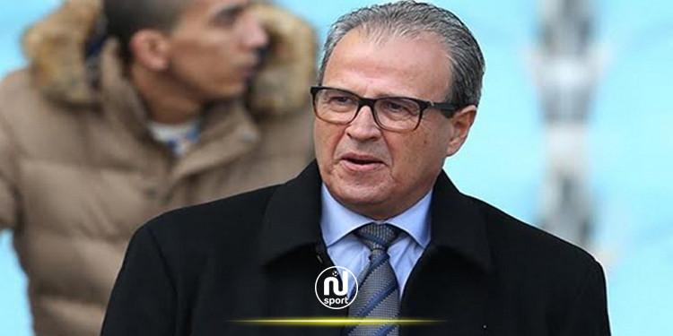 بقرار من رئيس الجمهورية: منع رؤساء الأندية الرياضية من السفر الى الخارج