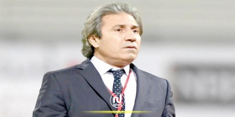 بطولة الجزائر: وفاق سطيف بقيادة مدربه التونسي نبيل الكوكي يواصل نزيف النقاط