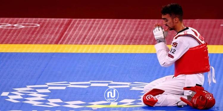البطل محمد خليل الجندوبي: هدفي الآن هو التتويج بذهبية أولمبياد باريس