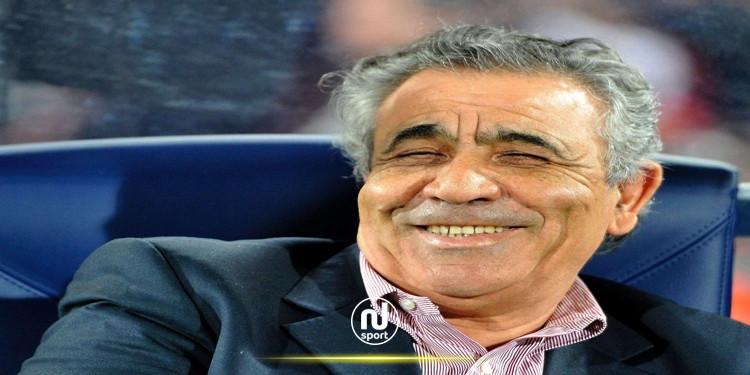 فوزي البنزرتي يغنم مبلغا ماليا هاما بعد تتويجه بالبطولة المغربية
