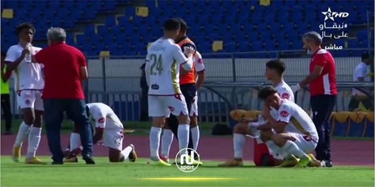 فوزي البنزرتي يصنع الحدث مجددا في الدوري المغربي!