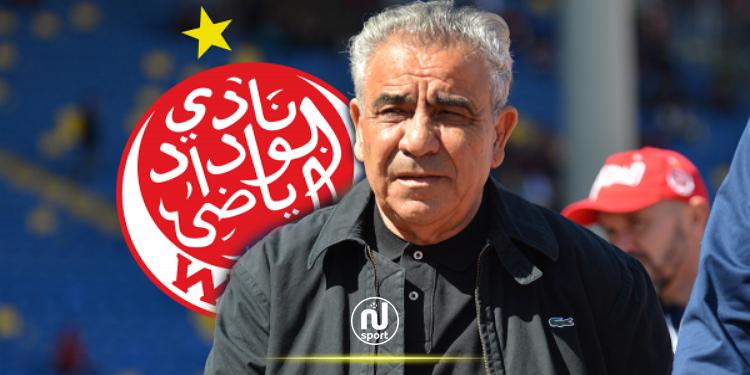 فوزي البنزرتي يحسم في مستقبله مع الوداد المغربي