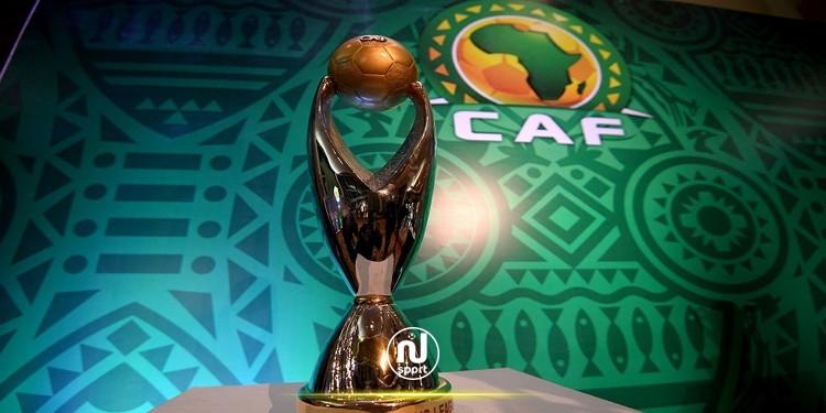 كاف يتخذ جملة من القرارات قبل نهائي دوري أبطال افريقيا