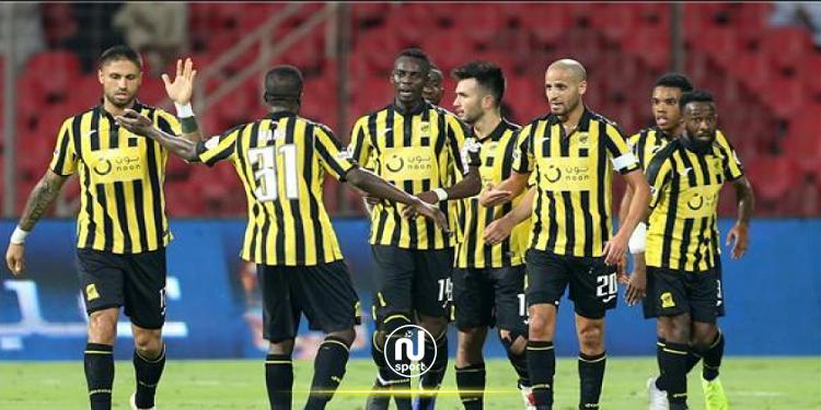 اتحاد جدة يوجه تحذيرا للرجاء قبل مواجهة نهائي كأس محمد السادس