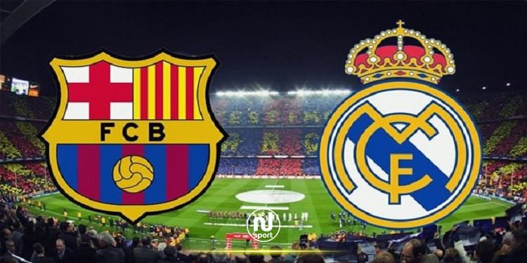 اتفاق جديد بين برشلونة وريال مدريد