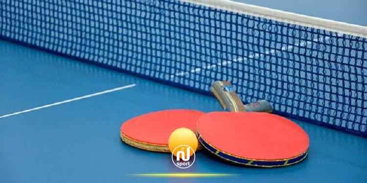 المنتخب التونسي لتنس الطاولة يشارك ب6 عناصر في البطولة الافريقية