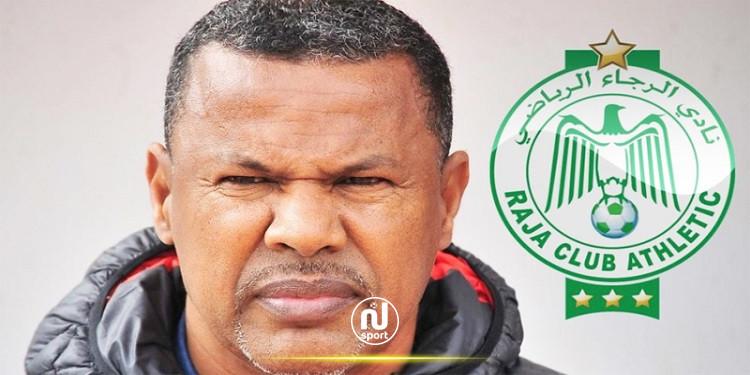رئيس الرجاء المغربي يحسم في مستقبل لسعد جردة مع الفريق