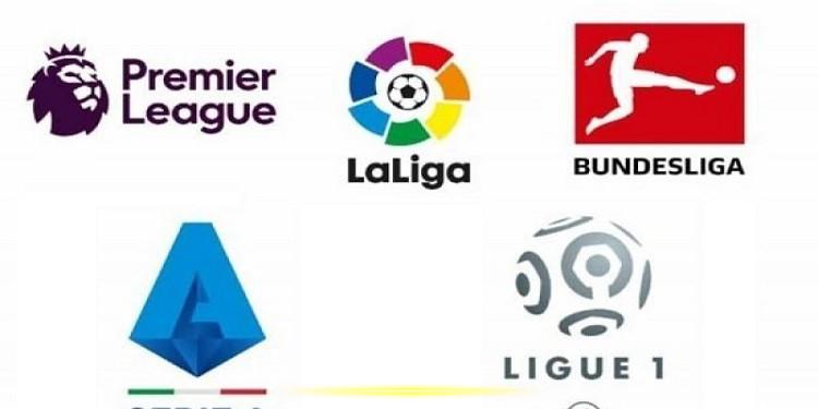 برنامج أبرز المباريات اليوم في الدوريات الأوروبية