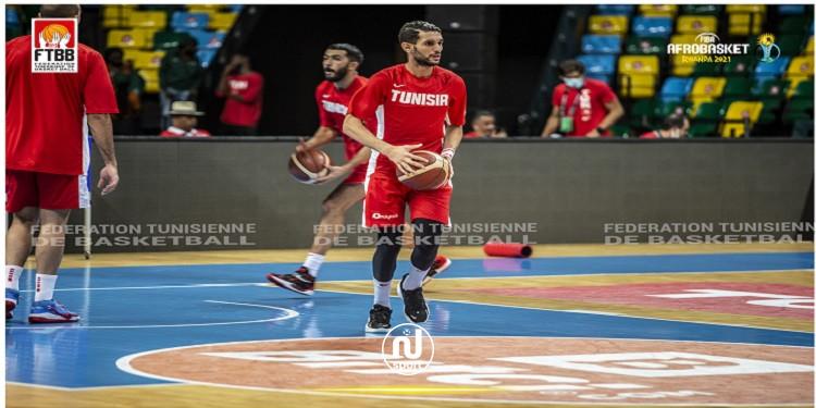 أفروباسكات: المنتخب التونسي يواجه الرأس الأخضر في نصف النهائي