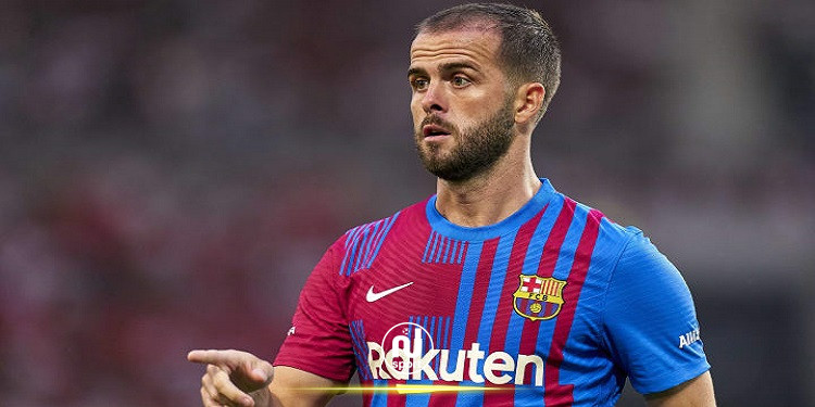 بيانيتش خفّض من راتبه مع برشلونة قبل الرحيل إلى تركيا