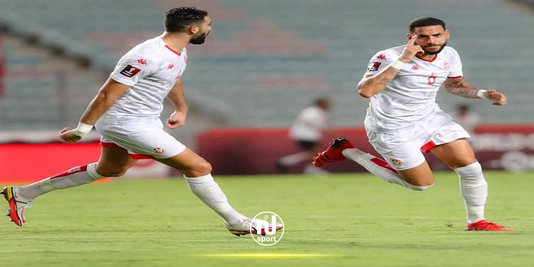 تصفيات مونديال 2022: المنتخب التونسي يواجه زامبيا اليوم