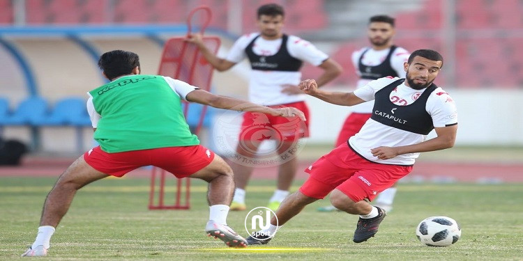 تصفيات كأس العالم 2022: قائمة المنتخب التونسي لمباراتي موريتانيا