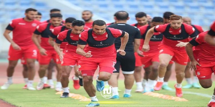 تصفيات مونديال 2022: التشكيلة الأساسية للمنتخب التونسي في مواجهة زامبيا