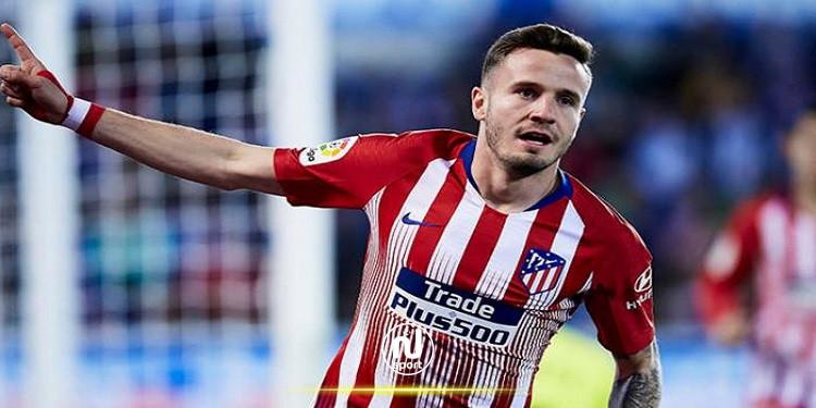 تشيلسي يضم ساؤول من أتلتيكو مدريد