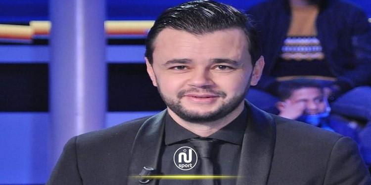 كمال زعيم يخلف رضا الجدي على راس الإطار الفني لاتحاد بنقردان