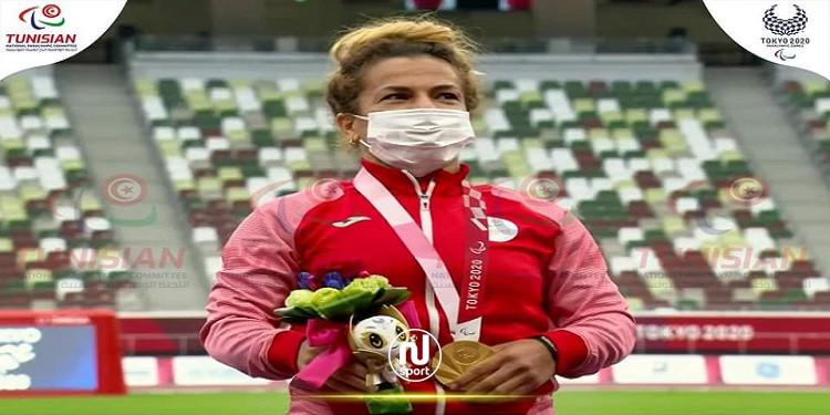 ألعاب بارالمبية: رصيد تونس يرتفع الى 8 ميداليات منها 3 ذهبيات