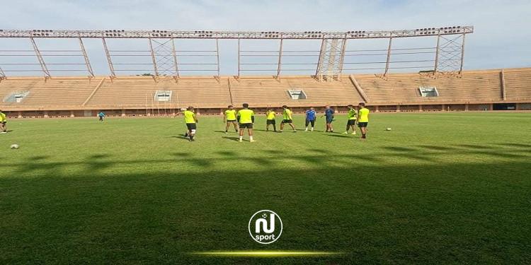 كأس الكاف: اتحاد بن قردان يواجه اليوم نادي الشرطة من النيجر