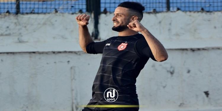 أيمن الصفاقسي يغادر النجم الساحلي نحو البطولة المصرية