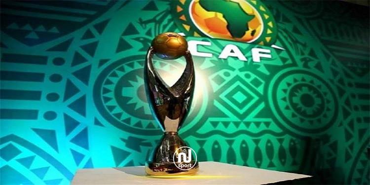 رابطة الأبطال الإفريقية: برنامج مباريات الإياب