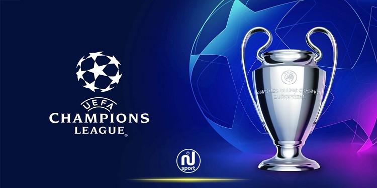 برنامج مباريات دوري أبطال أوروبا اليوم