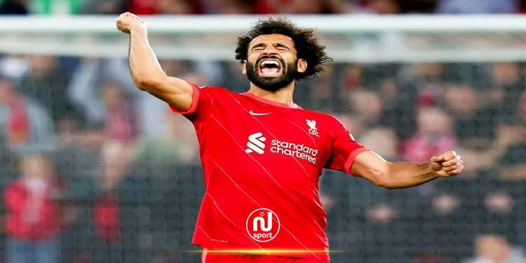 محمد صلاح يغيب عن ليفربول لمدة 8 مباريات!