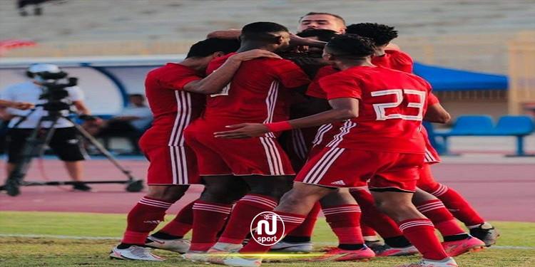 خوفا من الترجي الرياضي: الاتحاد الليبي يرفض بث مقابلته أمام الزمالك!