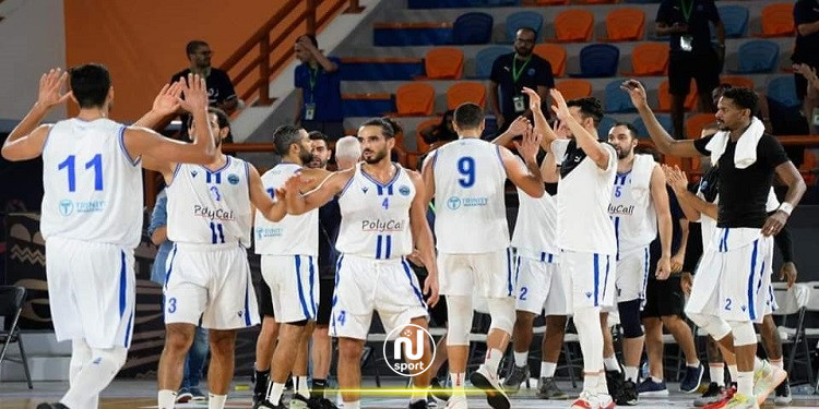 البطولة العربية البطلة لكرة السلة : الزهراء الرياضية تنهزم في نصف النهائي