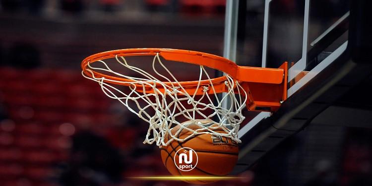 البطولة الوطنية المحترفة لكرة السلة: برنامج مقابلات الجولة الثانية