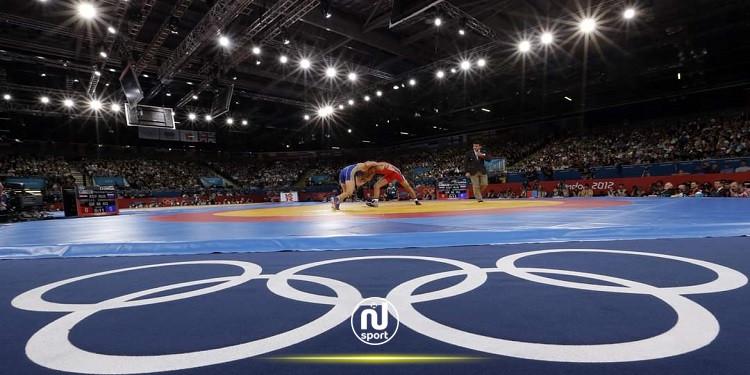 بطولة العالم للمصارعة: المنتخب التونسي يشارك ب5 مصارعين