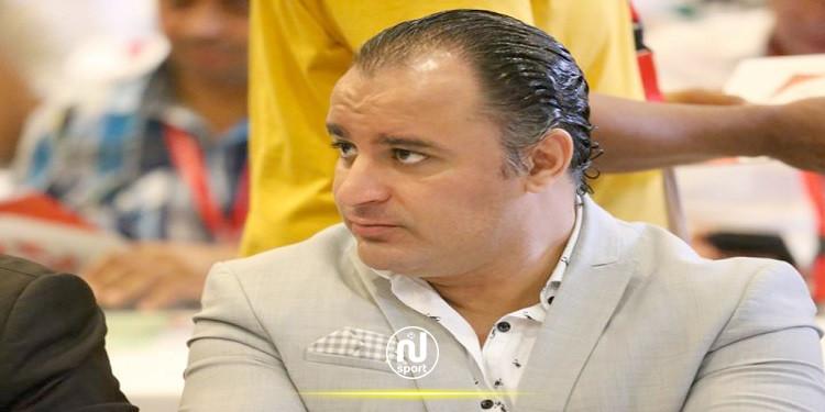 النادي البنزرتي: السعيداني يستقيل من رئاسة النادي