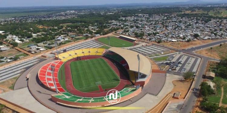 كأس افريقيا 2021: لجنة الكاف تتلقى تقريرا حول البنية التحتية بالكاميرون