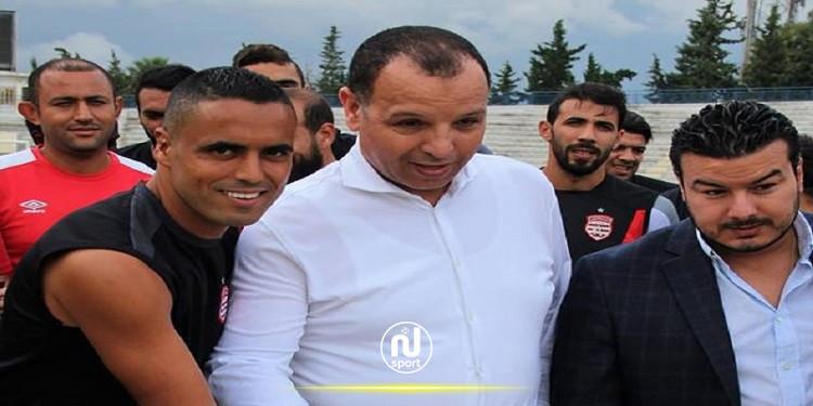 حكم جديد ب3 سنوات ضدّ عبد السلام اليونسي