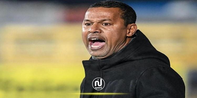 الدوري المغربي: لسعد جردة يثور على لاعبي الرجاء !