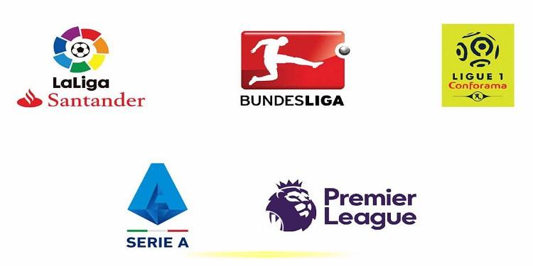 برنامج مباريات اليوم في الملاعب الأوروبية