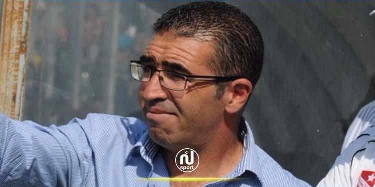 لطفي القادري مدربا جديدا للملعب التونسي