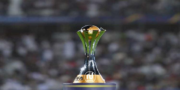 الفيفا يخطط لتأجيل كأس العالم للأندية