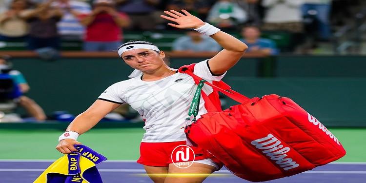 قفزة كبيرة لأنس جابر في تصنيف لاعبات التنس المحترفات