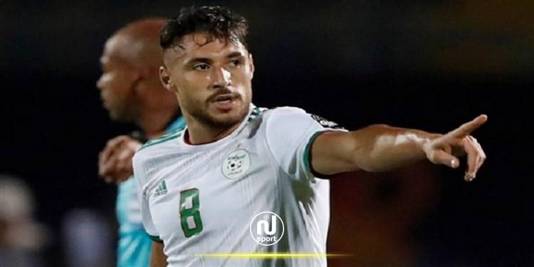 يوسف بلايلي: هدفنا الأول هو التأهل الى مونديال قطر