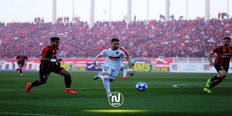 بطولة الجزائر: مواجهات نارية في الجولة الأولى