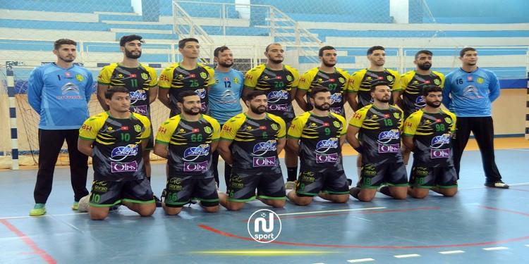 كأس تونس لكرة اليد: ساقية الزيت يلتحق بالترجي الرياضي في الدور النهائي