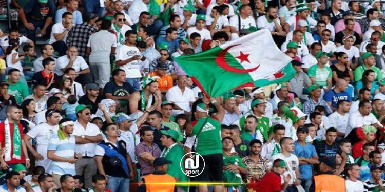 عودة الجماهير الجزائرية إلى الملاعب