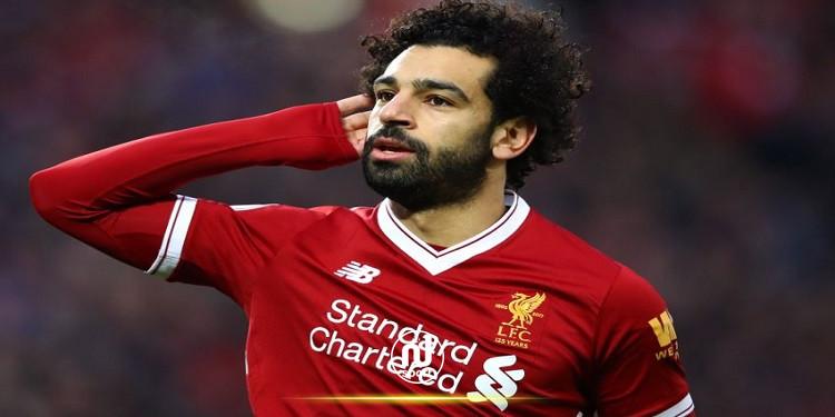 محمد صلاح يحطم رقما تاريخيا في دوري أبطال أوروبا
