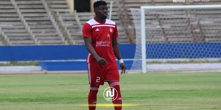 نادي النصر الليبي يعلن عن ضمّ اللاعب السابق للملعب التونسي أحمد المقصي