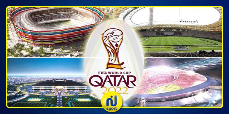 تجهيز 41 ملعبا للتدريب تحضيرا لمونديال قطر 2022