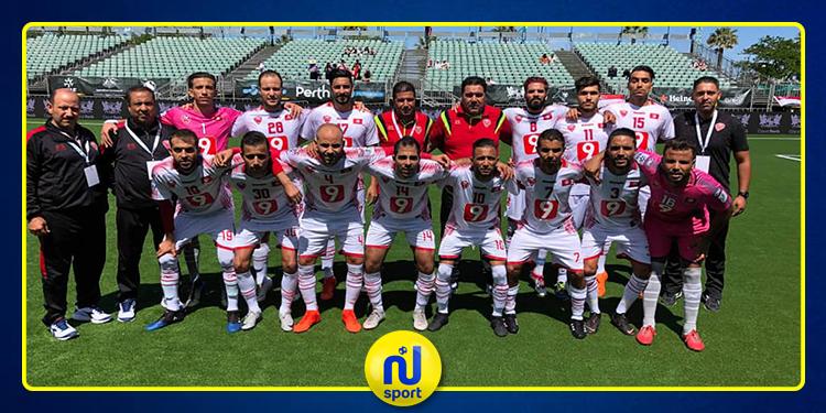 كرة القدم المصغرة : تونس تحقق إنتصارا ساحقا في إفتتاحية المونديال على كوستاريكا