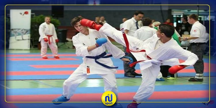 مدينة المنستير تحتضن البطولة المتوسطية المفتوحة الأولى للكيوكوشينكاي كاراتي