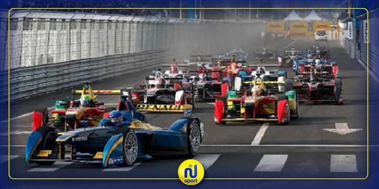 فورمولا 1 : شارل لوكلير يفوز مجددا ويتوج بسباق الصين الافتراضي